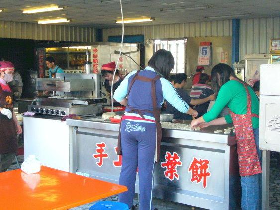 仁武烤鴨店2