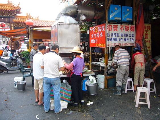 大港香腸1