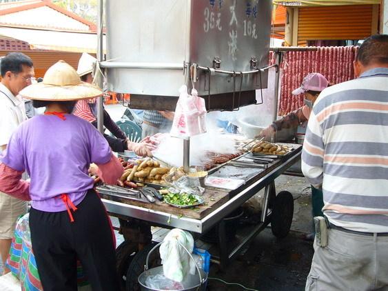 大港香腸2