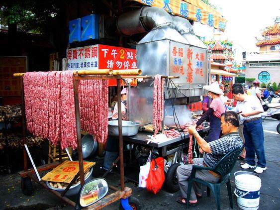 大港香腸4
