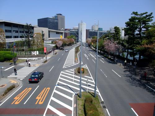 東京道路1