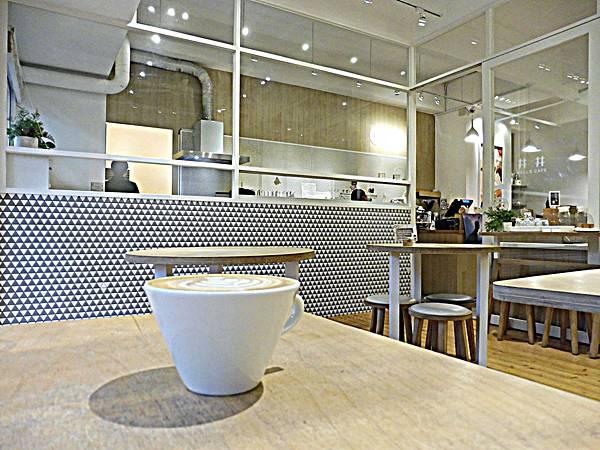 井井咖啡館