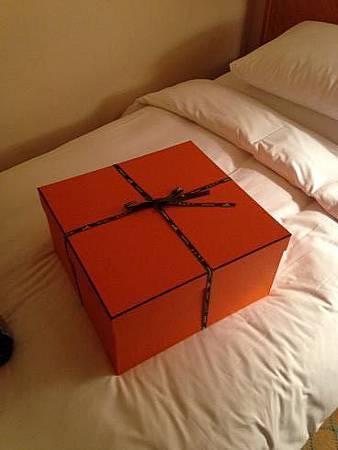 牛津雕花ROSy外盒