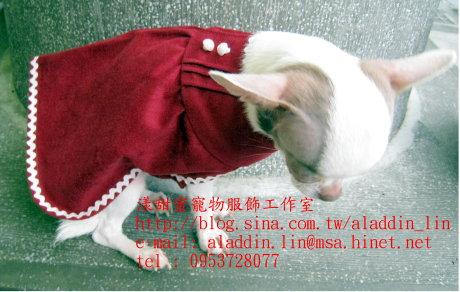 紅色天鵝絨連身服0a.JPG