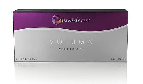 Juvederm_Voluma_lidocaine