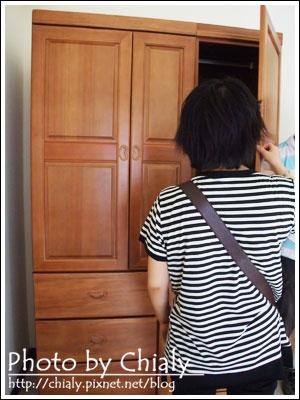 客房的小衣櫥