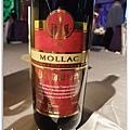 紅麴葡萄酒