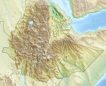 衣索比亞 -4a