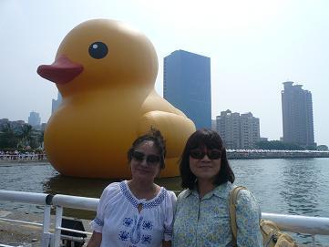 黃色小鴨 -2