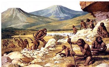衣索比亞(5)–人類搖籃