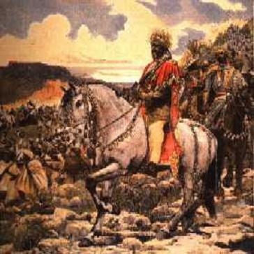 衣索比亞(11)–Adwa戰役