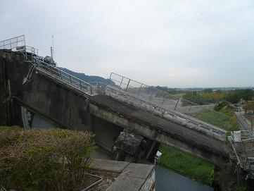 石岡壩 -10