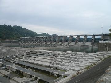 石岡壩 -3