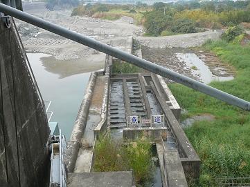 石岡壩 -6
