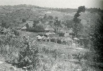 衣索比亞 -17e