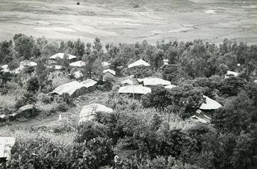 衣索比亞 -17k