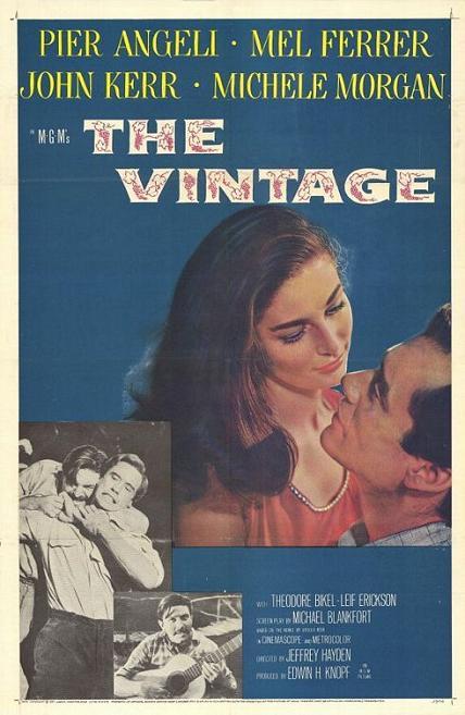 葡萄成熟時 (The Vintage)