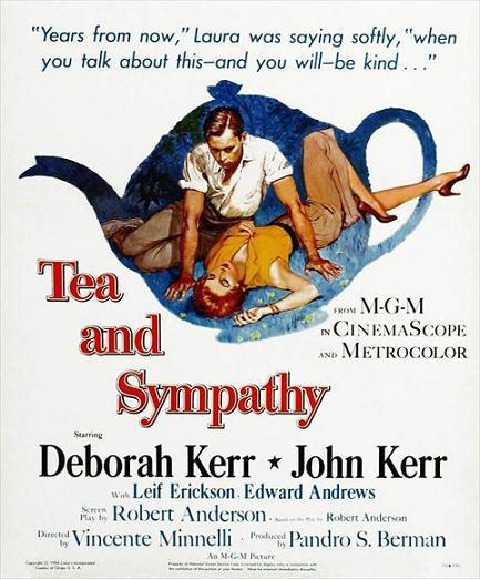 茶與同情 (Tea and Sympathy)