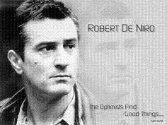 Robert De Niro (勞勃狄尼洛)–認識影星(126)