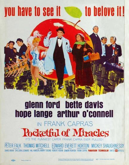 錦囊妙計 (Pocketful of Miracles)