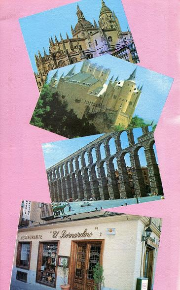 1997年遊西班牙(11)