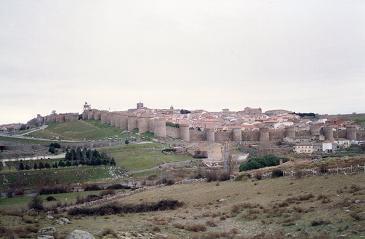 1997年遊西班牙(12)