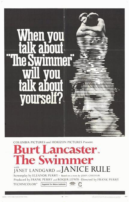 浮生緣 (The Swimmer)