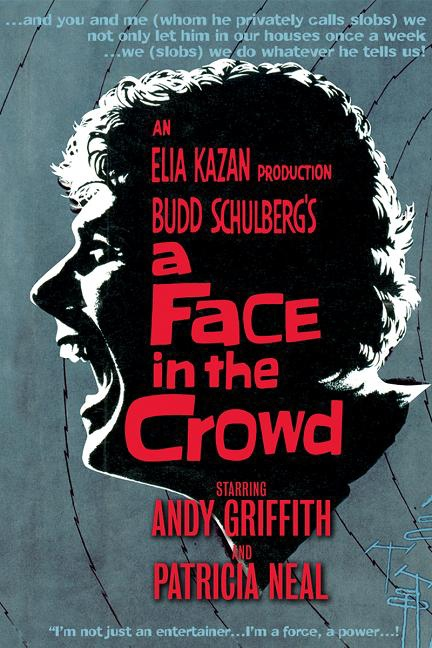 登龍一夢 (A Face in the Crowd)