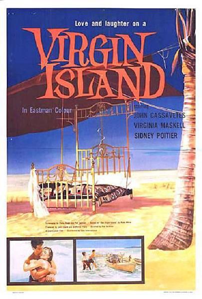 處女島 (Virgin Island)