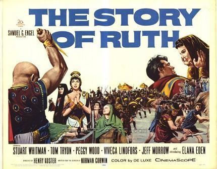 萬劫佳人 (The Story of Ruth)
