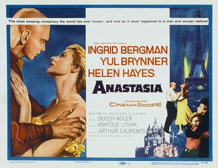 真假公主 (Anastasia)