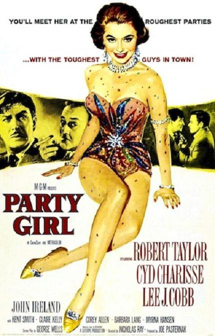派對女郎 (Party Girl)