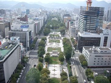 日本北海道五日遊 (4)