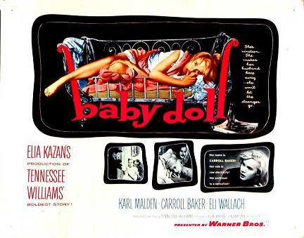 娃娃新娘 (Baby Doll)