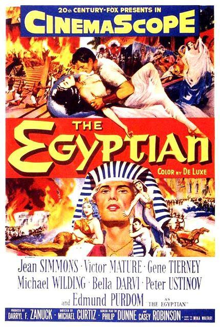 埃及人 (The Egyptian)