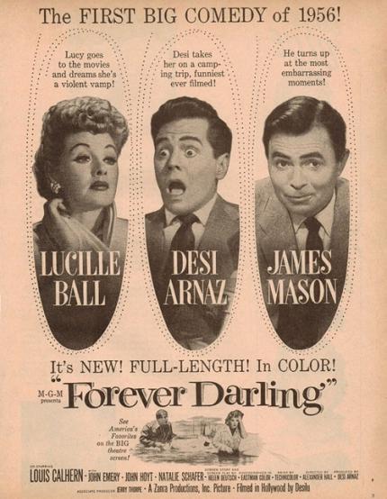 恩愛夫妻 (Forever, Darling)