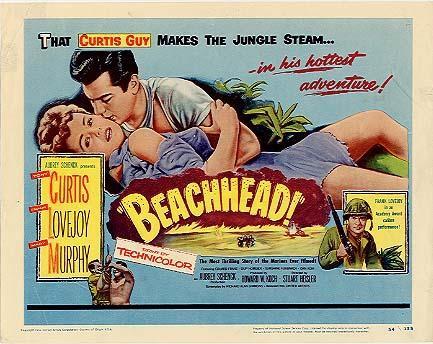 血戰橋頭堡 (Beachhead)