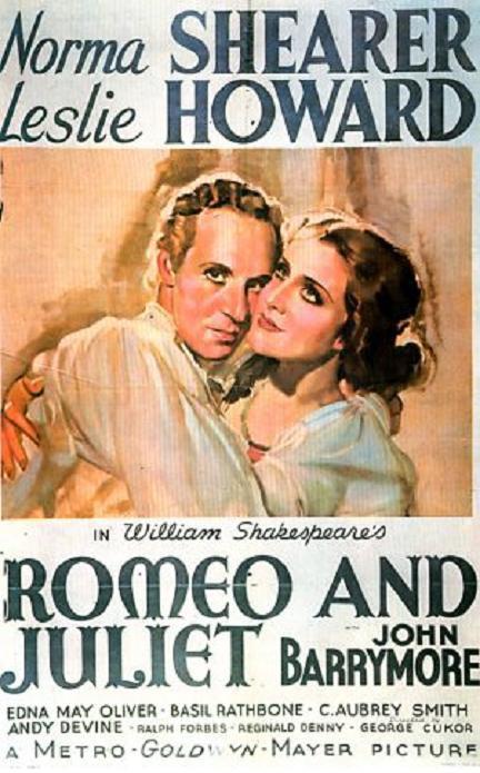 鑄情 (Romeo and Juliet)