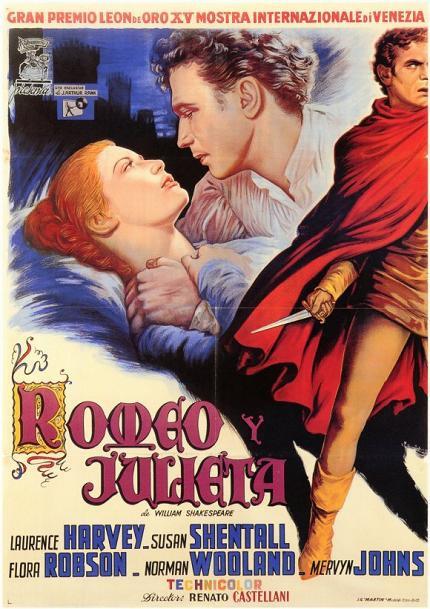 殉情記 (Romeo & Juliet)