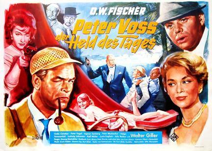 八玉馬 (Peter Voss – der Held des Tage)