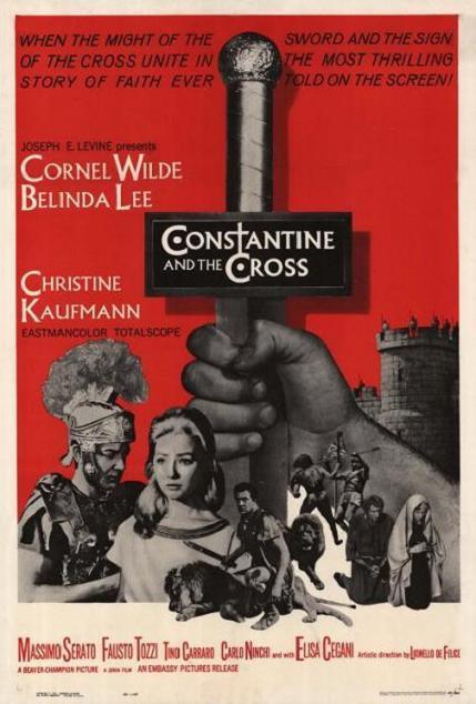 大帝王(Constantine and the Cross)–克麗絲汀考芙曼(7)