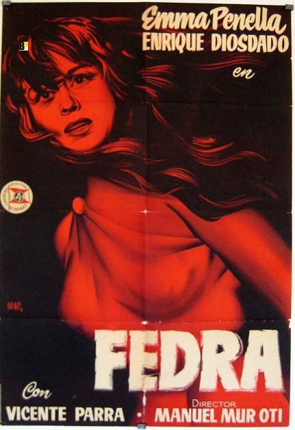 海女 (Fedra)