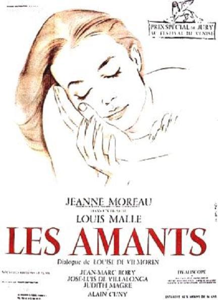 孽戀 (Les Amants)