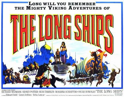 長船 (The Long Ships)