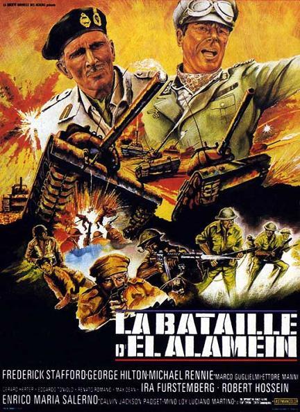 史上最大戰爭(The Battle of El Alamein)