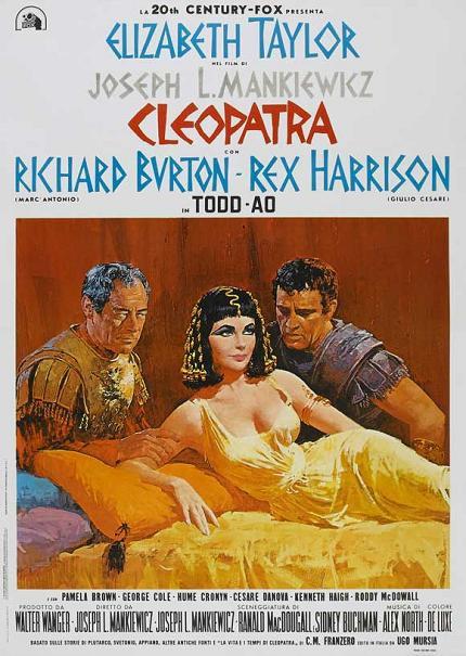 埃及艷后 (Cleopatra)