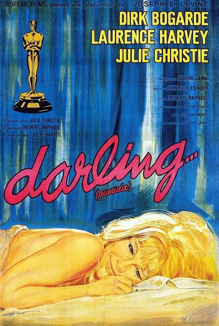 親愛的 (Darling)