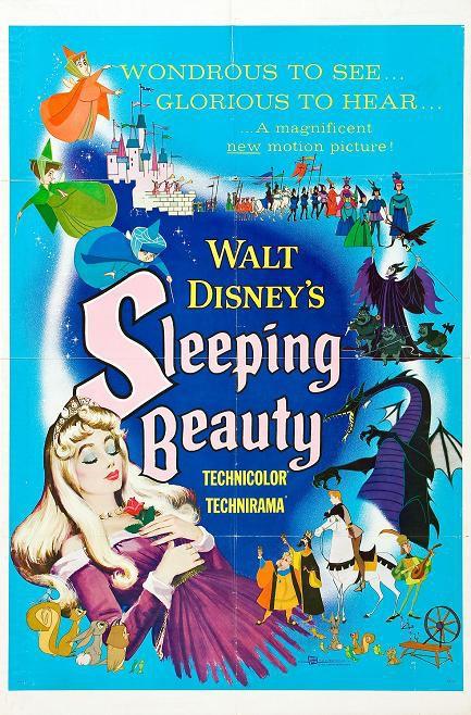 睡美人 (Sleeping Beauty)