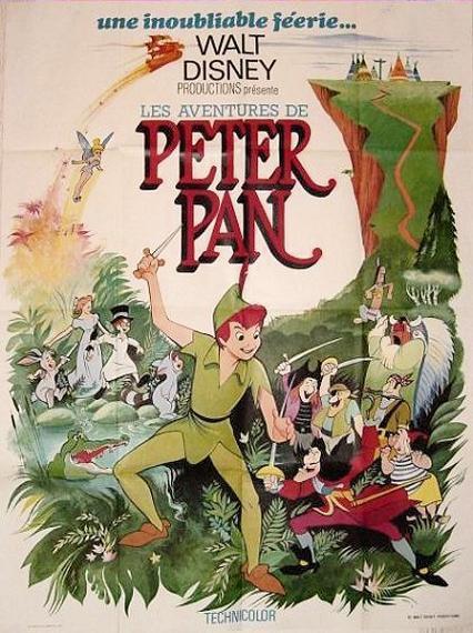 小飛俠 (Peter Pan)