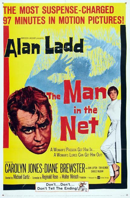 網中人 (The Man in the Net)